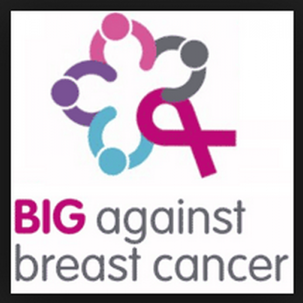 Big against breast cancer